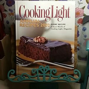 Other - Cooking Light Annual Recipes 2002